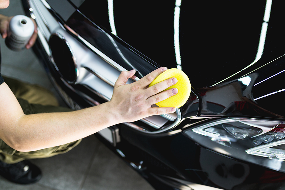 5 Best Swirl Removers For Black Paint