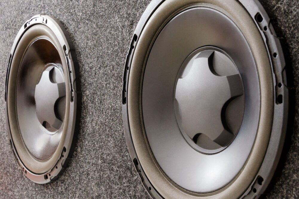 Seven of the Best Badass Competition Subwoofers That Will Absolutely Destroy The SPL