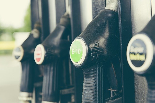 fual pump